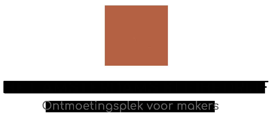 logo Amsterdams kleibedrijf